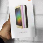 Leaks Xiaomi Mi5