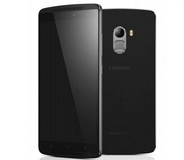Lenovo K4 Note ufficiale