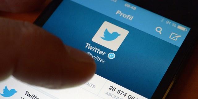 Limite caratteri Twitter