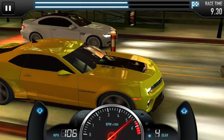 Migliori Giochi Corsa Android