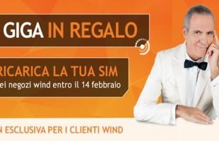 Promozione Wind 2GB