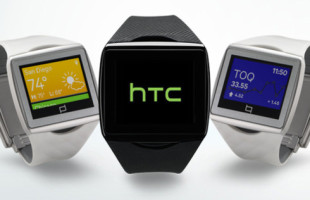 Smartwatch HTC