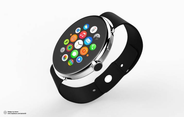 Uscita Apple Watch 2
