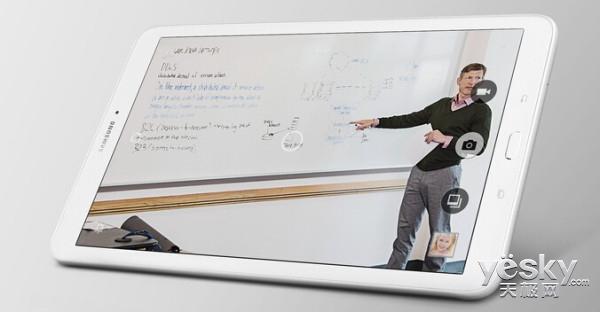 Uscita Galaxy Tab E 7.0