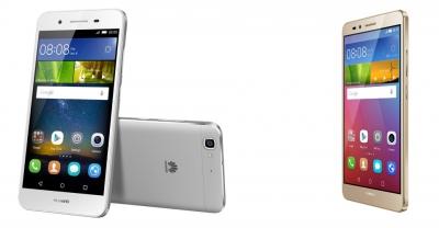 Uscita Huawei GR3
