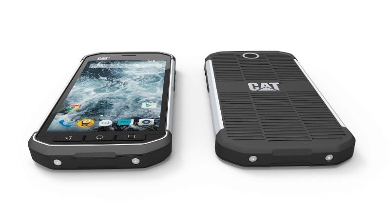 smartphone resistente