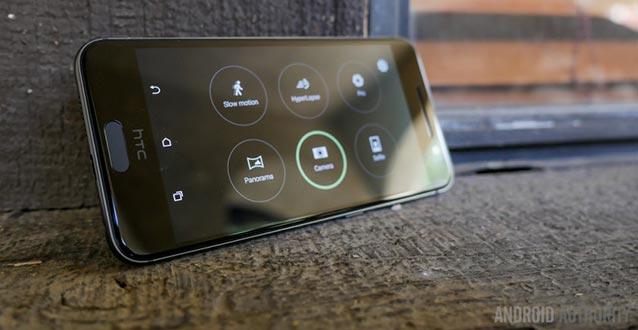 Fotocamera HTC One A9