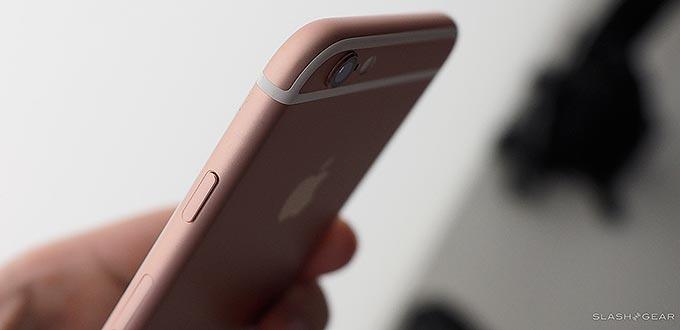 prossimo iphone 7
