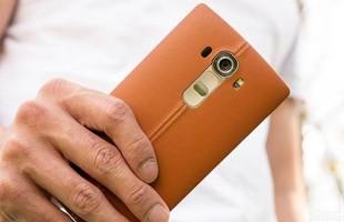 smartphone LG