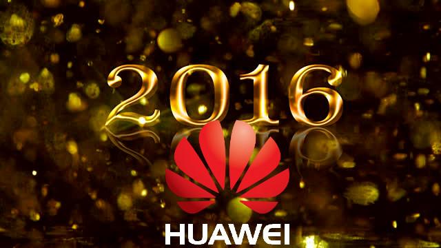 novità Huawei 2016