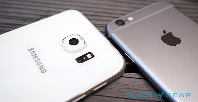 smartphone potenti
