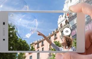 Aggiornamento Xperia Z5 Android Marshmallow