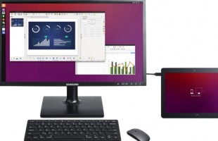 BQ Acquaris M10 Ubuntu Edition