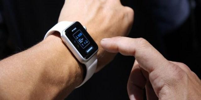 Chiusura forzata app Apple Watch