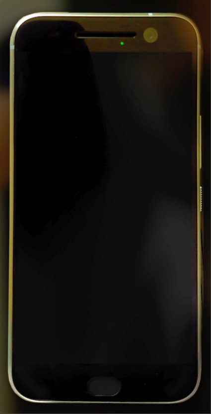 Foto HTC One M10