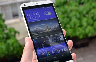 Aggiornamento HTC Desire 816