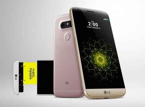 prezzo LG G5