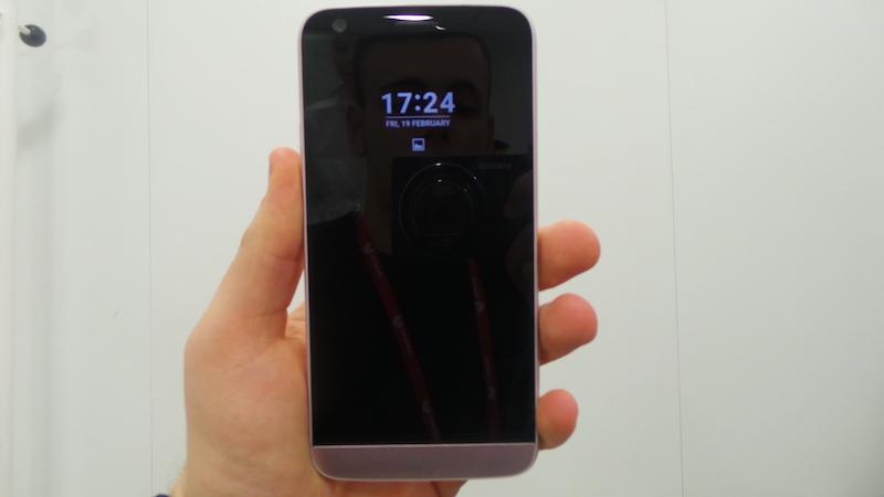 Vendite LG G5