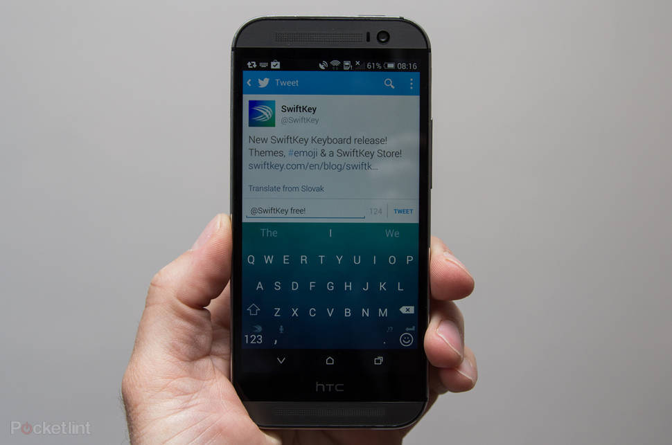 Microsoft acquista SwiftKey