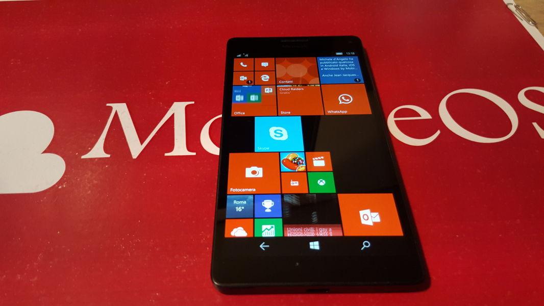 Recensione Lumia 950 XL 2016-02-15 13.18.33
