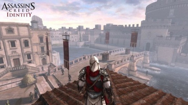 Uscita Assassin's Creed Identity
