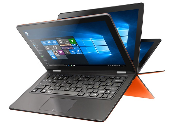 VOYO A1 PLUS Ultrabook Tablet PC Windows 10 Mobile 2-in1 in Offerta