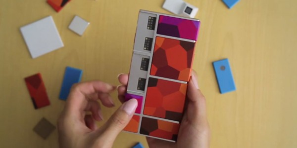 gfxbench project ara