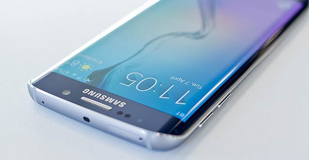 Varianti Samsung Galaxy S7