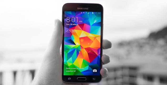 Abilitare WiFi Hotspot Samsung Galaxy S5