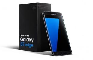 Aggiornamento software Galaxy S7