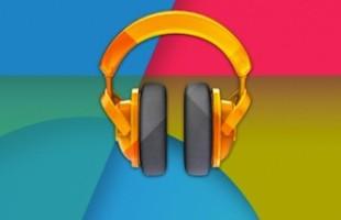 Ascoltare Google Play Music Offline