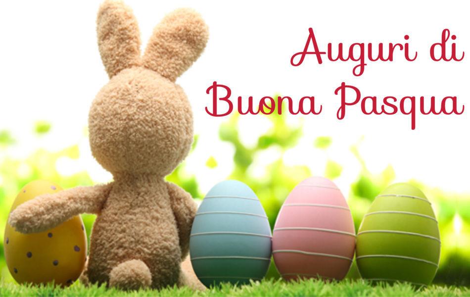Buona Pasqua felice