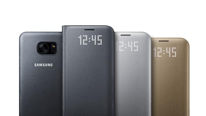 Custodie Galaxy S7