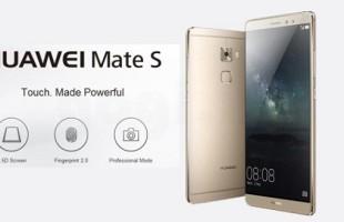 Effettuare hard reset Huawei Mate S