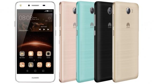 Huawei Y 5 II
