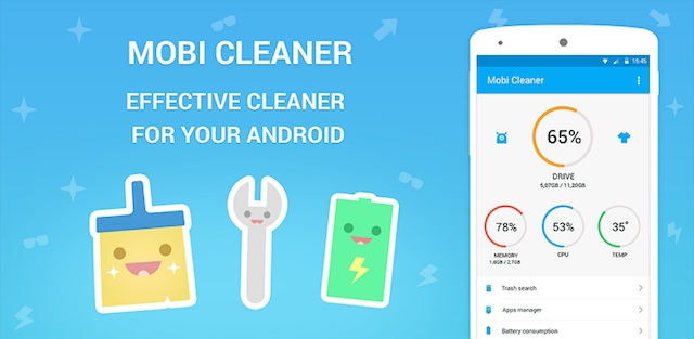 Mobi Cleaner