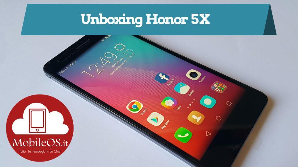 Recensione Huawei ShotX (5)
