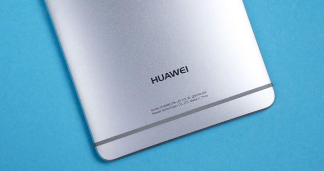 Smartphone Curvo Huawei