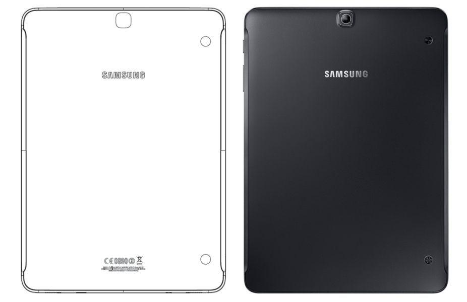 Video Recensione Samsung Galaxy Tab S2 Samsung Galaxy Tab S3