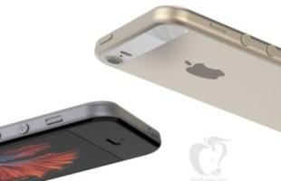 caratteristiche iPhone SE