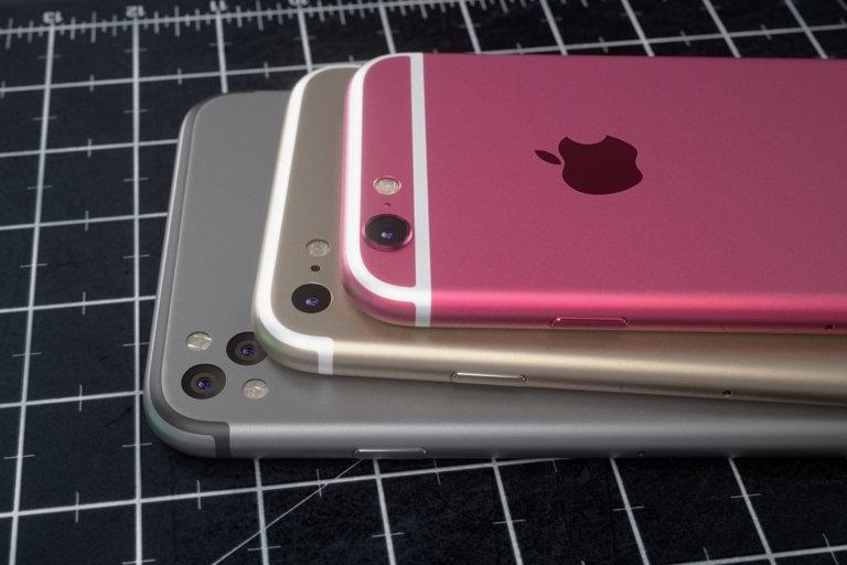 iphone 5.8 pollici
