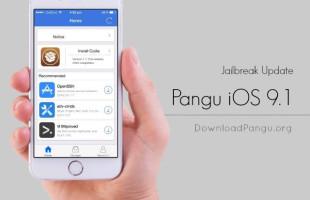 Jailbreak iPhone iOS 9