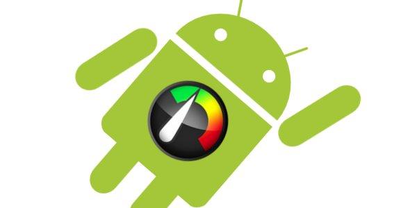 Aumentare Velocità Android