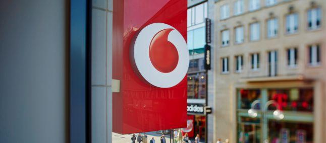 Nuova promozione Vodafone