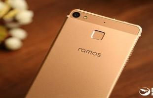 Ramos R10