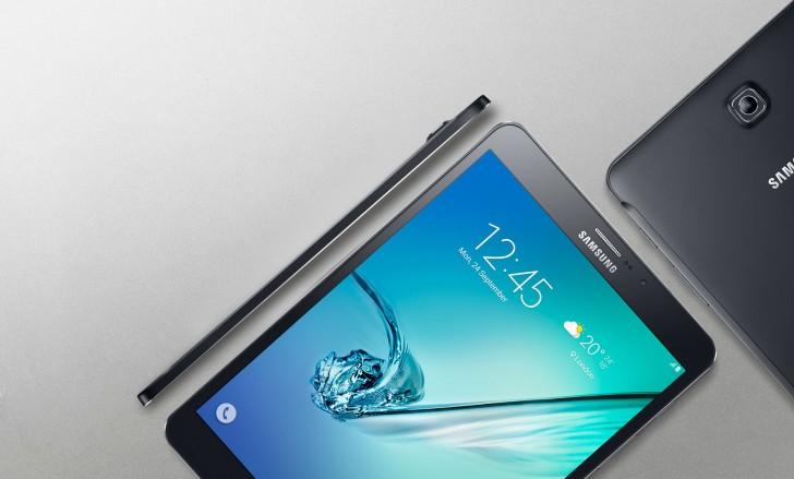 "Samsung Galaxy Tab S2 8.0 e 9.7"""