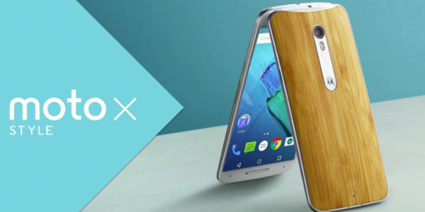 moto x style android 6.0.1