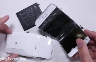 resistenza Xiaomi Mi5