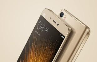 Varianti Xiaomi Mi 5