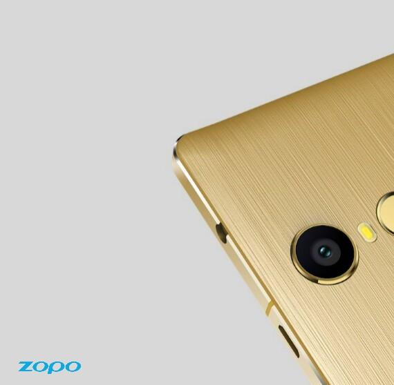 Il nuovo smartphone Zopo Mobile